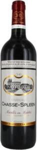 Château Chasse Spleen 2012, Ac Moulis En Médoc Bottle
