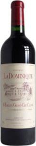 Château La Dominique 2012, Ac St Emilion Grand Cru Classé Bottle