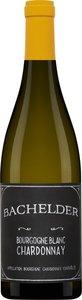 Bachelder Bourgogne Blanc Chardonnay 2011 Bottle