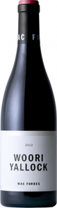 Mac Forbes Woori Yallock Pinot Noir 2013, Yarra Valley, Australia Bottle