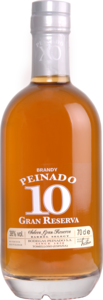 Peinado 10 Gran Reserva Brandy, Barrel Select,  La Mancha (700ml) Bottle