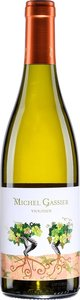 Michel Gassier Les Piliers Viognier 2013, Product Of France Bottle