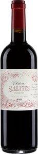 Château Salitis Cuvée Premium 2009, Cabardès Bottle