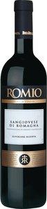 Romio Collezione Sangiovese Di Romagna Riserva 2010 Bottle