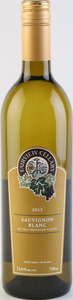 Fairview Cellars Sauvignon Blanc 2011, BC VQA Okanagan Valley Bottle