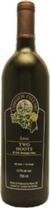 Fairview Cellars Two Hoots 2012, BC VQA Okanagan Valley Bottle
