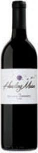 Howling Moon Old Vine Zinfandel 2011, Lodi Bottle