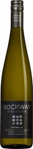 Rockway Vineyards Small Lot Gewurztraminer 2013, VQA Short Hills Bench Bottle