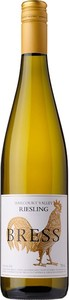 Bress Harcourt Valley Riesling 2014, Bendigo, Victoria, Australia Bottle