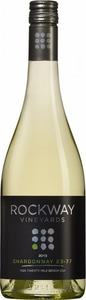 Rockway Vineyards Chardonnay 23 77 2013, VQA Twenty Mile Bench Bottle