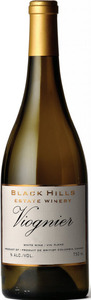Black Hills Viognier 2012, BC VQA  Bottle