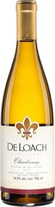 De Loach Chardonnay 2013, Russian River Valley, Estate Bltd. Bottle