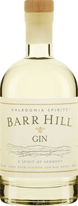 Caledonia Spirits Barr Hill Bottle