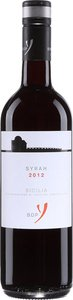 Baglio Di Pianetto Syrah 2011 Bottle