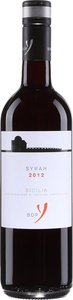 Baglio Di Pianetto Syrah 2012 Bottle