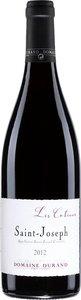 Domaine Durand Saint Joseph Les Coteaux 2012 Bottle