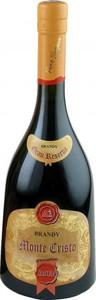 Pérez Barquero Monte Cristo Brandy Gran Reserva Selección (700ml) Bottle