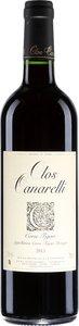 Clos Canarelli Corse Figari 2011 Bottle
