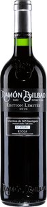 Ramon Bilbao Tempranillo Limited Edition 2010 Bottle
