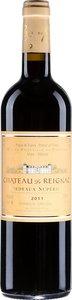 Château Reignac 2011, Ac Bottle