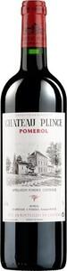 Château Plince 2009 Bottle
