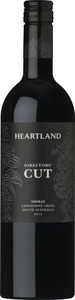 Heartland Directors' Cut Shiraz 2012, Langhorne Creek Bottle