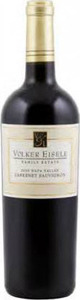Volker Eisele Cabernet Sauvignon 2010, Napa Valley Bottle