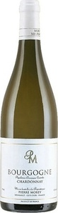 Domaine Pierre Morey Bourgogne Chardonnay 2012 Bottle
