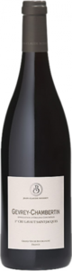 Jean Claude Boisset Gevrey En Champ 2012 Bottle