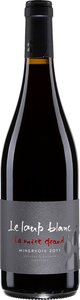 Vignoble Du Loup Blanc La Mère Grand 2011 Bottle