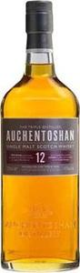 Auchentoshan 12 Ans Lowland Scotch Single Malt Bottle