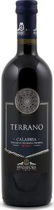 Spadafora Terrano Rosso 2012, Calabria Bottle