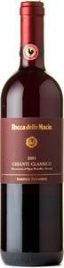 Rocca Delle Macie Chianti Classico 2012, Docg Bottle