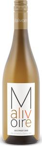 Malivoire Pinot Gris 2013, VQA Beamsville Bench, Niagara Peninsula Bottle