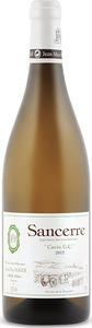 Jean Max Roger Cuvée G.C. Sancerre 2013 Bottle