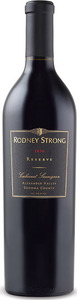 Rodney Strong Reserve Cabernet Sauvignon 2011, Alexander Valley, Sonoma County Bottle