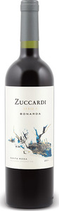 Zuccardi Series A Bonarda 2012, Santa Rosa Bottle