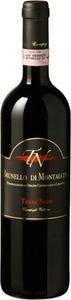 Campigli Vallone 'terre Nere' Brunello Di Montalcino 2009, Docg Bottle