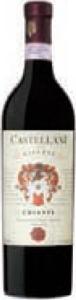 Castellani Chianti Riserva 2010, Docg Bottle