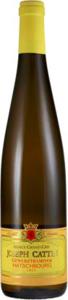 Joseph Cattin Hatschbourg Gewürztraminer 2012, Ac Alsace Grand Cru Bottle