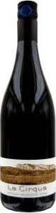 Le Cirque Carignan/Mourvèdre/Syrah 2012, Vin De Pays Des Côtes Catalanes Bottle