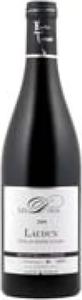 Les Dolia Laudun Côtes Du Rhône Villages 2012, Ac Bottle