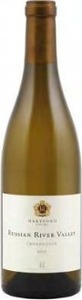 Hartford Court Chardonnay 2012, Russian River Valley, Sonoma County Bottle