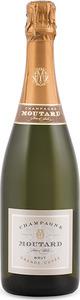 Moutard Grande Cuvée Brut Champagne, Ac Bottle