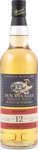 Dun Bheagan Ardmore St. Etienne Rum Finish 12 Year Old Highland Single Malt 2002 (700ml) Bottle