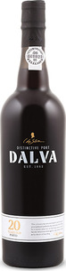 Dalva 20 Year Old Tawny Port  Bottle