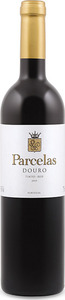 Parcelas 2010, Doc Douro Bottle