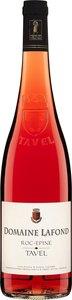 Domaine Lafond Roc épine Tavel Rosé 2013, Ac Bottle