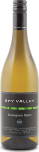 Spy Valley Sauvignon Blanc 2013, Marlborough, South Island Bottle
