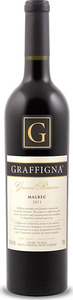 Graffigna Grand Reserve Malbec 2012, San Juan Bottle